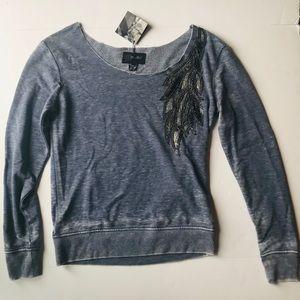 Miss Me Large Sweatshirt